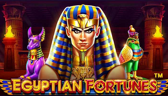 egyptian fortunes thumb