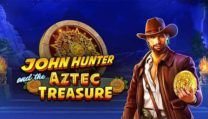 john hunter aztec treasures thumb