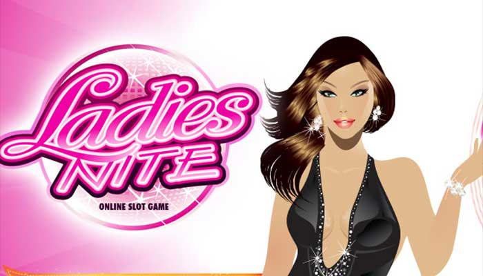 ladies nite slot thumb